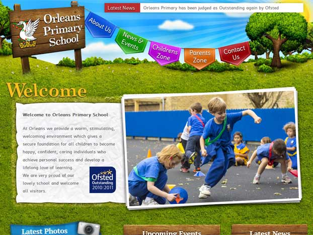 Orleans Primary School