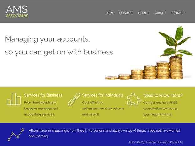 AAB Accounting Services Ltd.