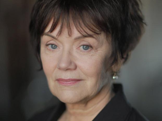 Marian McLoughlinActor