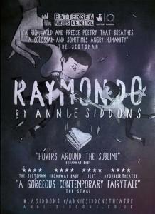 1raymondo-poster