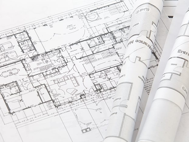 Property Design and Draw